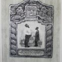 Works on Paper - The Innkeeper and Tailor