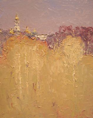 Sold Works: Vasili Gurin - Fall