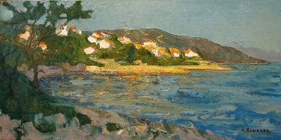 Special Values - Bay in Chiovo