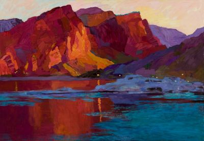 Larisa Aukon - Arizona Ways