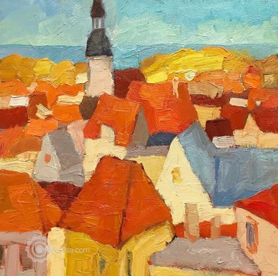 Larisa Aukon - From the Top