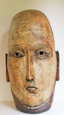 Select Sold Works: Gumaelius - Wise Head