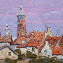 Artem Tolstukhin - Red Roofs Holland